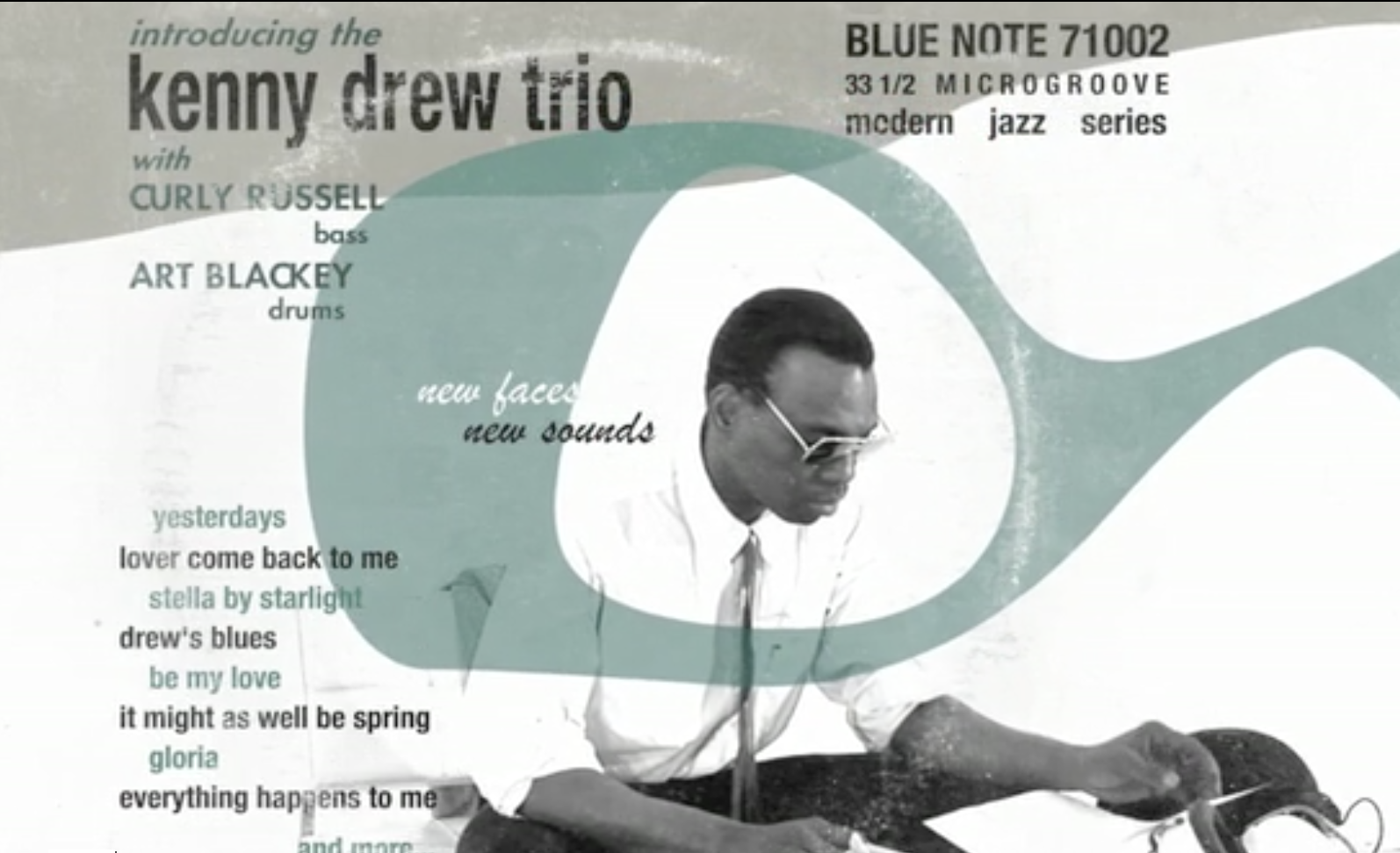 Classic Jazz Album Covers Animated & Brought to Life | Open