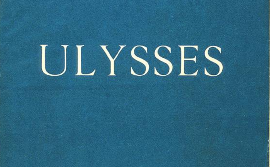 James Joyce's Ulysses: Download as a Free Audio Book & Free