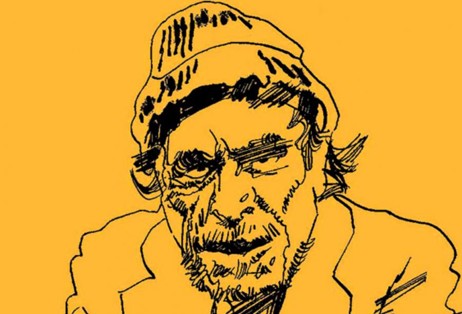 Listen to Charles Bukowski Poems Being Read by Bukowski Himself & the Great Tom Waits