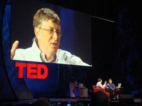 Ted talk hookup culture