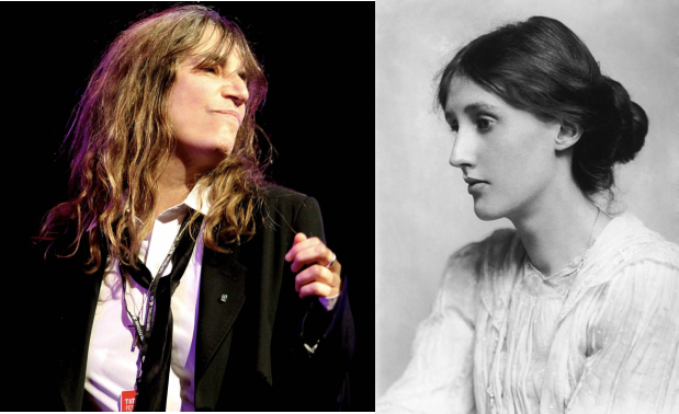 Watch Patti Smith Read from Virginia Woolf, and Hear the Only Surviving Recording of Woolf's Voice