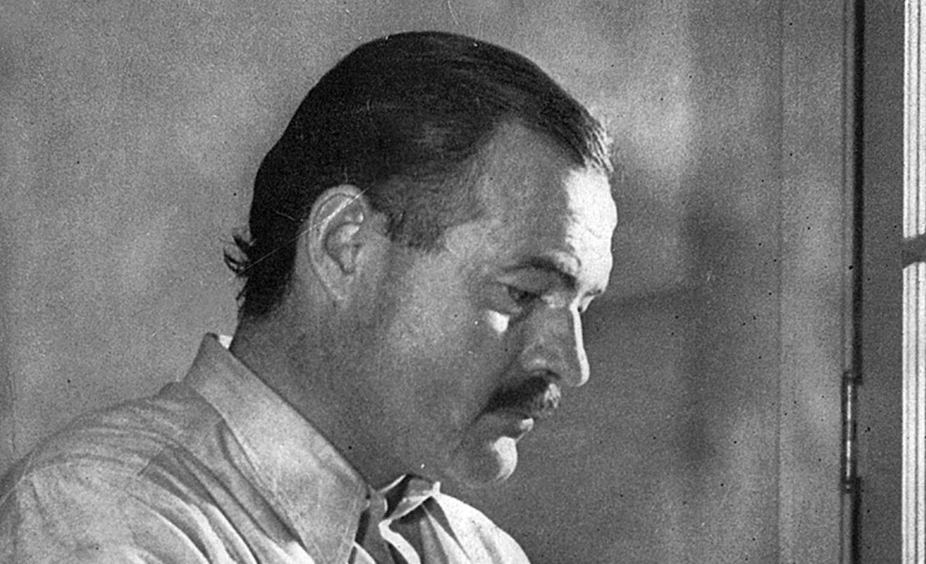 7 Tips From Ernest Hemingway on How to Write Fiction