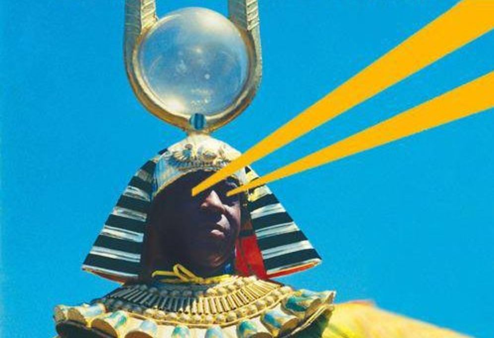 """Sun Ra's Full Lecture & Reading List From His 1971 UC Berkeley Course, """"The Black Man in the Cosmos"""""""
