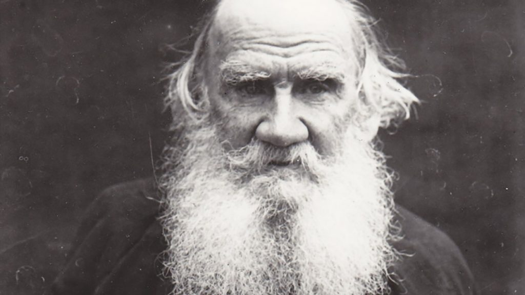 Leo Tolstoy Makes a List of the 50+ Books That Influenced Him Most (1891)