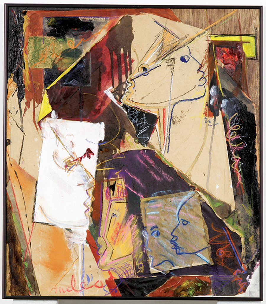 Miles Davis Art Work