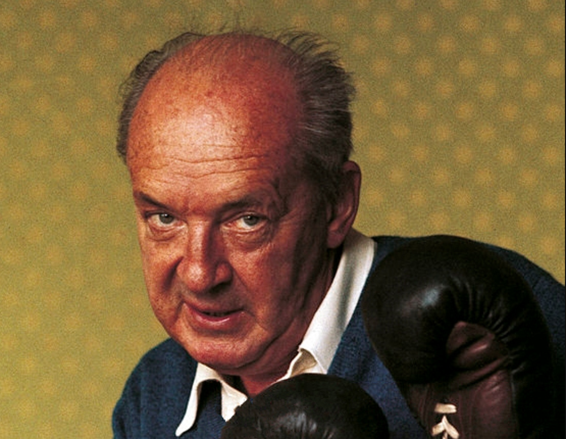 Vladimir Nabokov Names the Greatest (and Most Overrated) Novels of the 20th Century