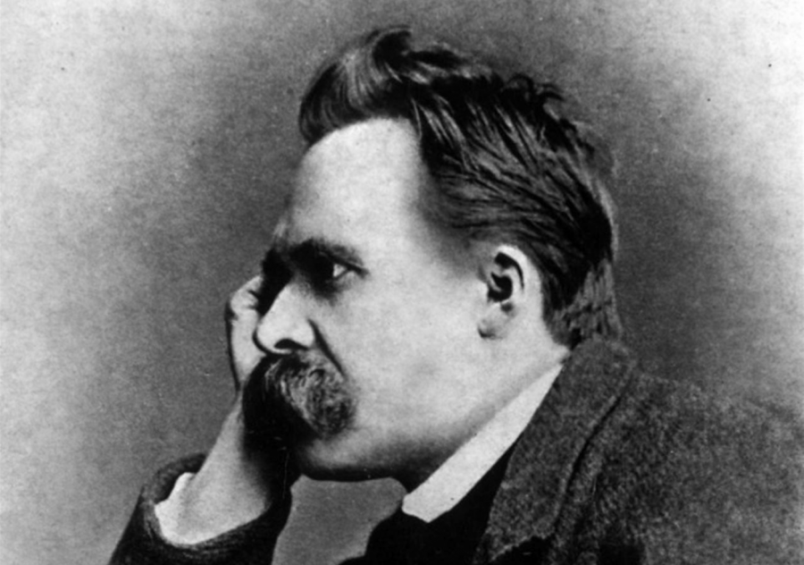 Nietzsche's 10 Rules for Writing with Style (1882)