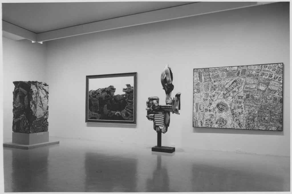 """Browse Every Art Exhibition Held at MoMA Since 1929 with the New """"MoMA Exhibition Spelunker"""""""