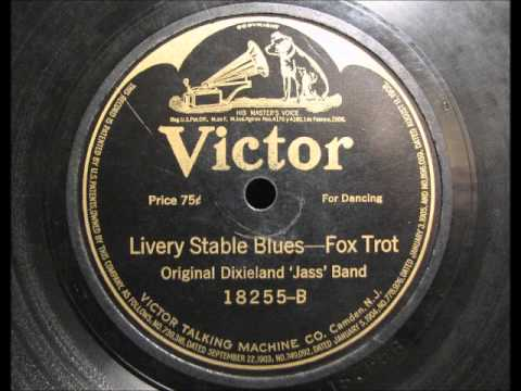 """Hear the First Jazz Record, Which Launched the Jazz Age: """"Livery Stable Blues"""" (1917)"""