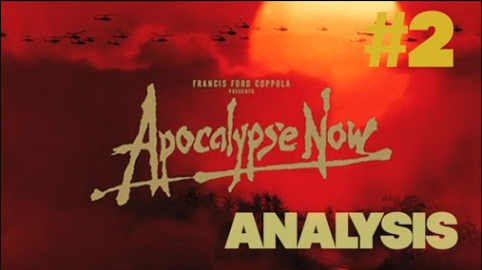 Apocalypse now essay