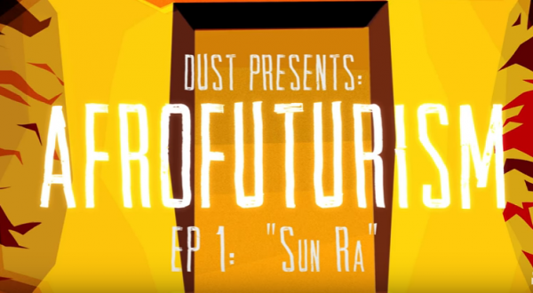 Watch a 5-Part Animated Primer on Afrofuturism, the Black Sci-Fi Phenomenon Inspired by Sun Ra
