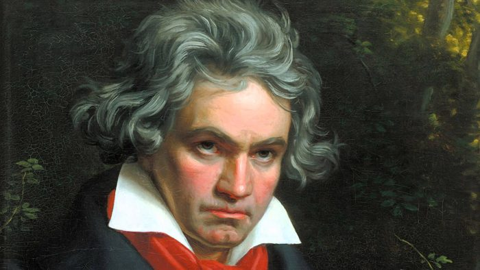 How Did Beethoven Compose His 9th Symphony After He Went Completely Deaf?