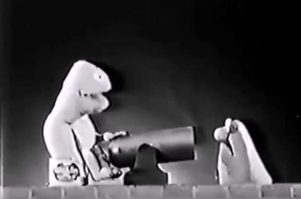 Jim Henson's Commercials for Wilkins Coffee: 15 Twisted ...