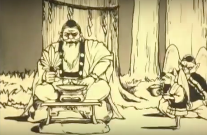 The Origins of Anime: Watch Free Online 64 Animations That Launched the Japanese Anime Tradition