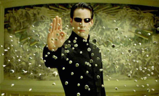 The Philosophy of The Matrix: From Plato and Descartes, to Eastern Philosophy