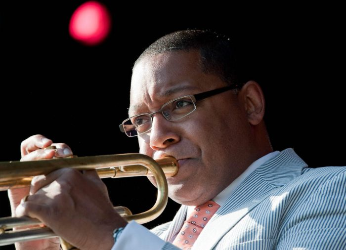 Wynton Marsalis Gives 12 Tips on How to Practice: For Musicians, Athletes, or Anyone Who Wants to Learn Something New