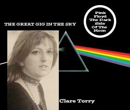 """Hear How Clare Torry's Vocals on Pink Floyd's """"The Great Gig in the Sky"""" Made the Song Go from Pretty Good to Downright Great"""