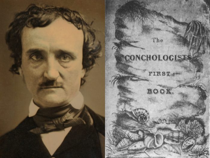 """Edgar Allan Poe Published a """"CliffsNotes"""" Version of a Science Textbook & It Became His Only Bestseller (1839)"""