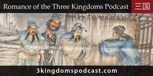 An Epic Retelling of the Great Chinese Novel Romance of the Three Kingdoms: 110 Free Episodes and Counting