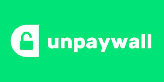 """Discover """"Unpaywall,"""" a New (and Legal) Browser Extension That Lets You Read Millions of Science Articles Normally Locked Up Behind Paywalls"""