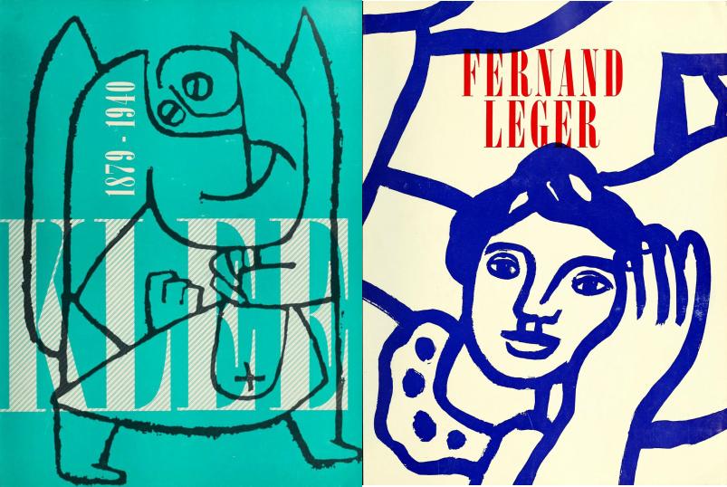 Download 200+ Free Modern Art Books from the Guggenheim Museum