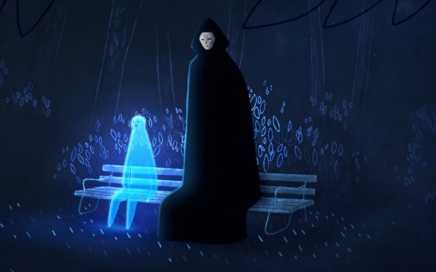 Watch Coda, a Prize-Winning, Thought-Provoking Animation About a Lost Soul's Encounter with Death