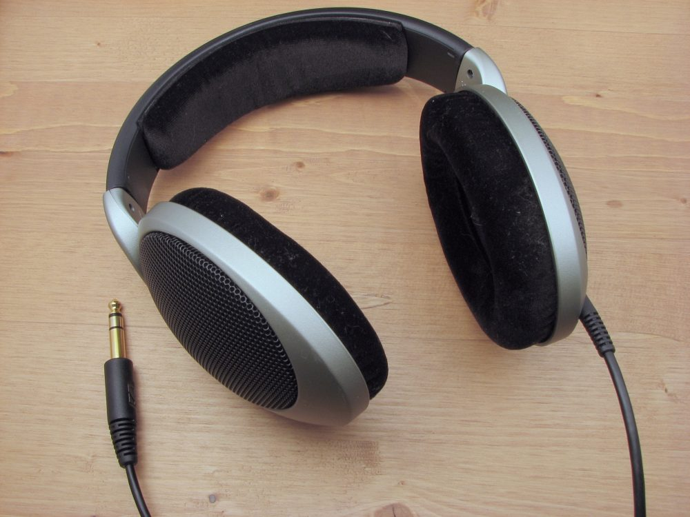 How Good Are Your Headphones? This 150-Song Playlist