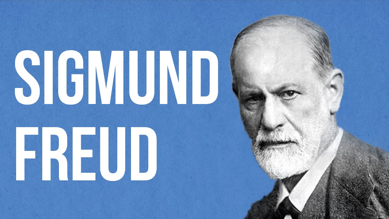 the life of the father of psychoanalysis sigmund freud Keywords: anna freud sigmund freud feminine identity anna-antigone  anna  arrives at a psychoanalytic theorization which is different from the father's theory   the authors interpret anna s life as a mortifying dependence on her father.