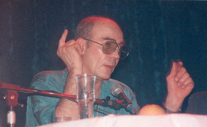Hunter Thompson Died 15 Years Ago: Hear Him Remembered by Tom Wolfe, Johnny Depp, Ralph Steadman, and Others