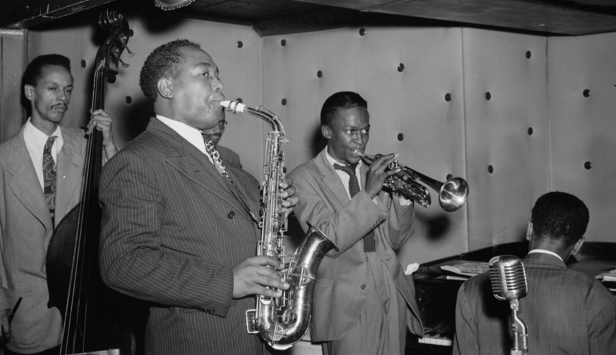 Hear 2,000 Recordings of the Most Essential Jazz Songs: A