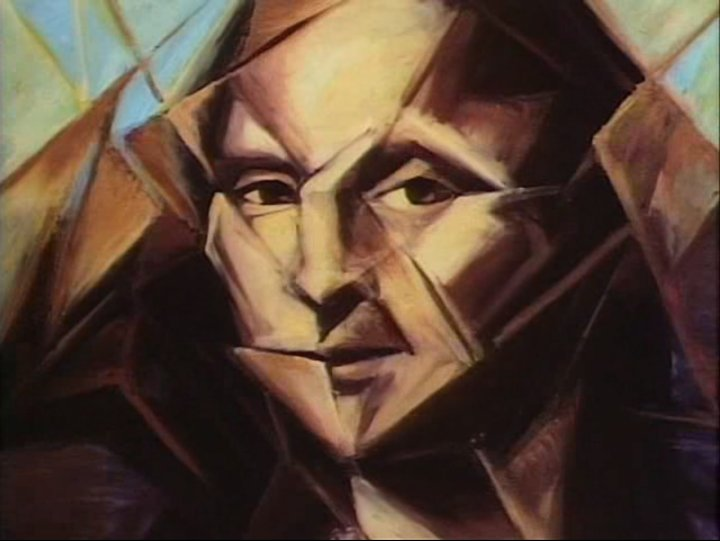 Take a Trip Through the History of Modern Art with the Oscar-Winning Animation Mona Lisa Descending a Staircase