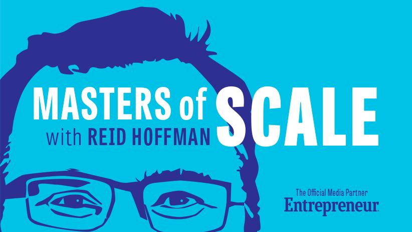 Linkedin Co Founder Reid Hoffman Creates A New Podcast