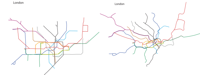 Austin Texas Subway Map.Animated Gifs Show How Subway Maps Of Berlin New York Tokyo