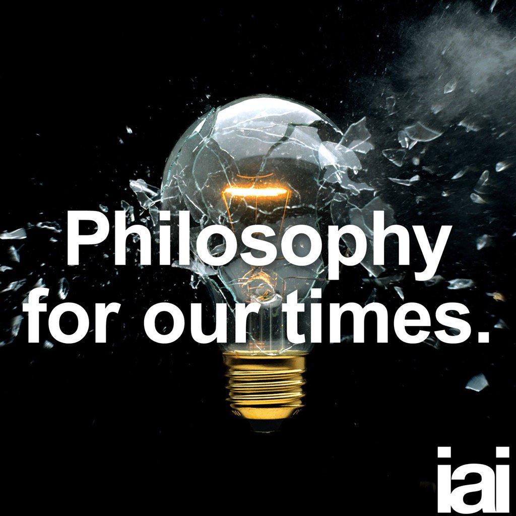 Free philosophy