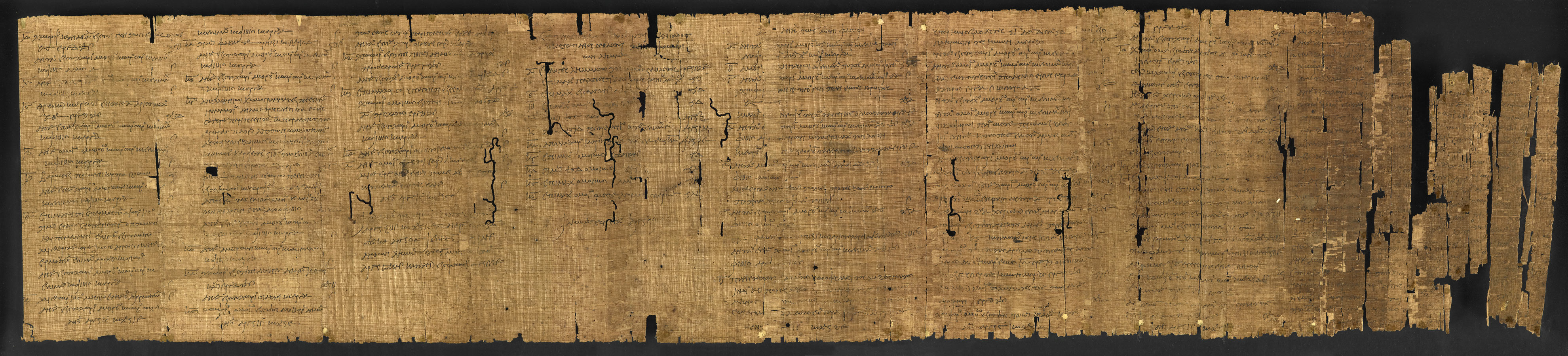 How Arabic Translators Helped Preserve Greek Philosophy