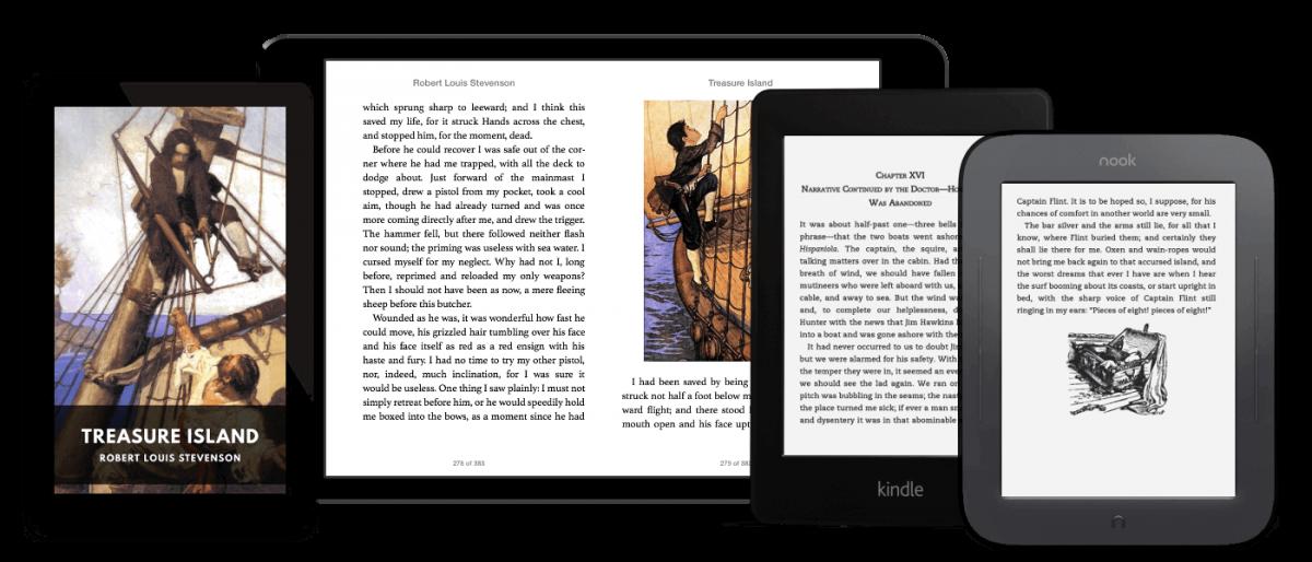 Public Domain Audiobooks & Ebook S
