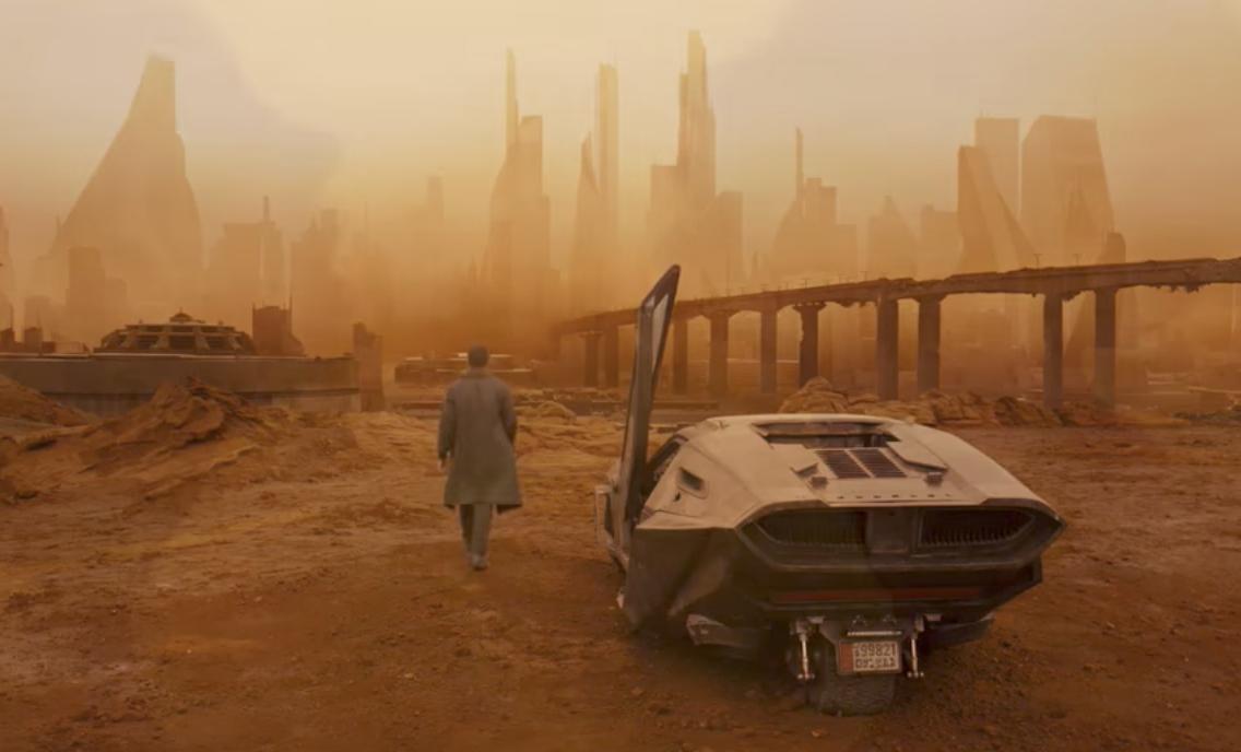 Blade Runner 2049's New Making-Of Featurette Gives You a Sneak Peek Inside the Long-Awaited Sequel