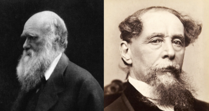 Charles Darwin & Charles Dickens' Four-Hour Work Day: The Case for Why Less Work Can Mean More Productivity