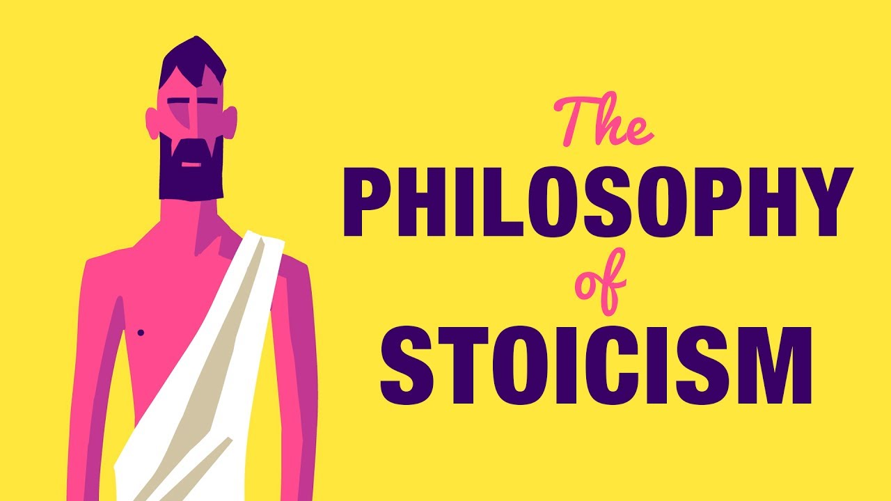 An Animated Introduction to Stoicism, the Ancient Greek Philosophy That Lets You Lead a Happy, Fulfilling Life