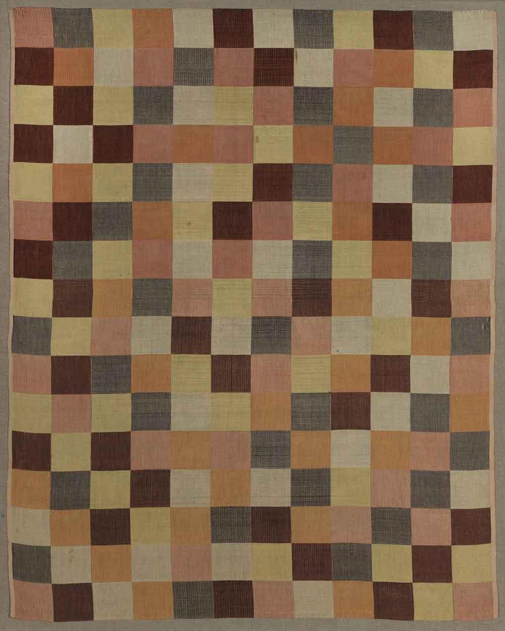 Bauhaus tiles tile design ideas - Wandbehang modern ...