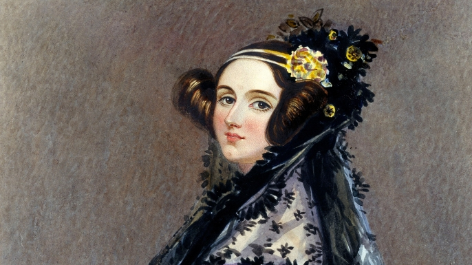 How Ada Lovelace, Daughter of Lord Byron, Wrote the First Computer Program in 1842–a Century Before the First Computer