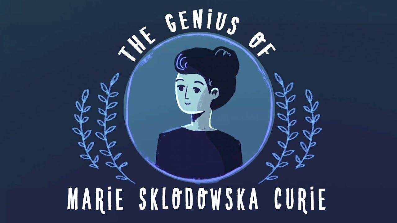 An introduction to the life of madame marie curie