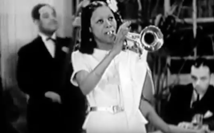Women of Jazz: Stream a Playlist of 91 Recordings by Great Female Jazz Musicians