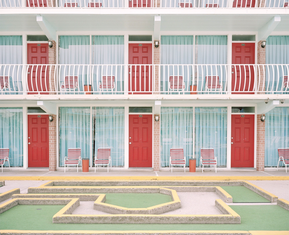 Accidental Wes Anderson: Every Place in the World with a Wes