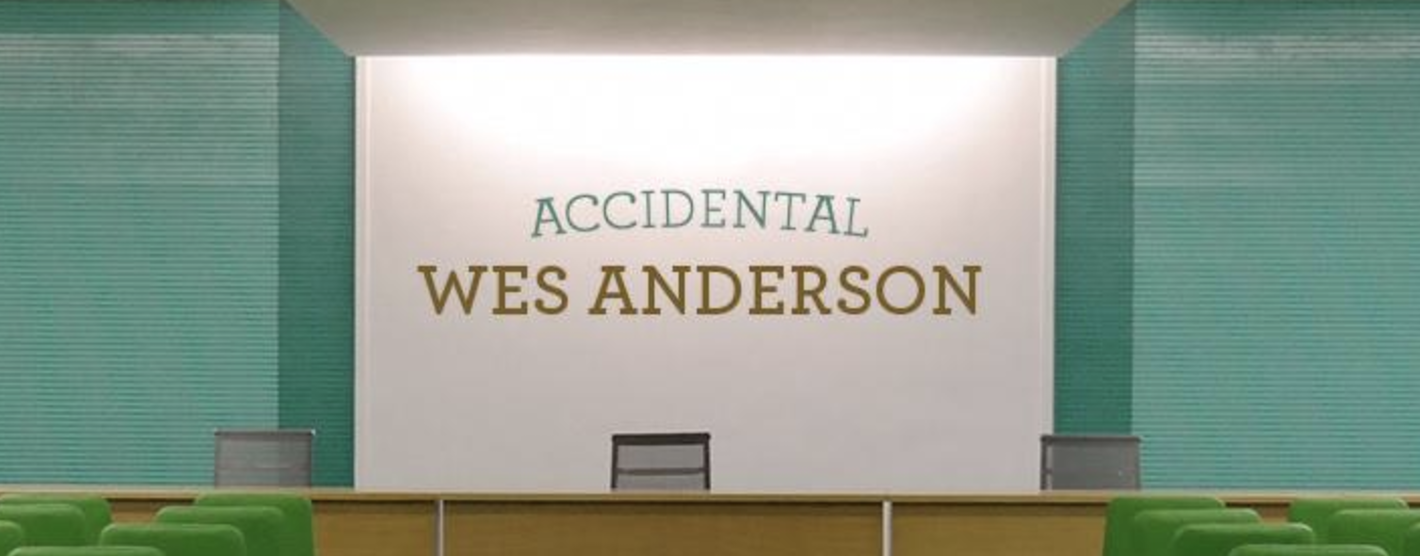 Accidental Wes Anderson: Every Place in the World with a Wes Anderson Aesthetic Gets Documented by Reddit