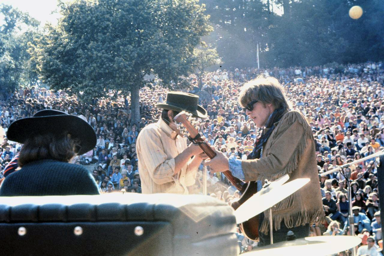 89 Essential Songs from The Summer of Love: A 50th Anniversary Playlist