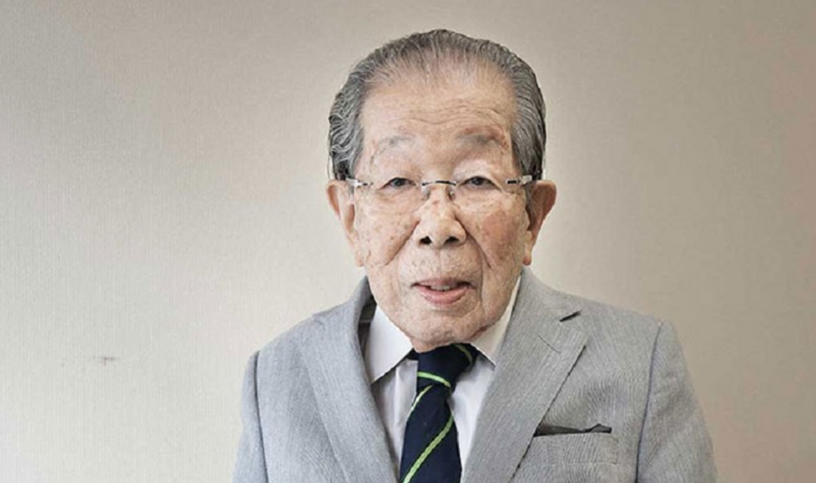 10 Longevity Tips From Dr Shigeaki Hinohara Japans 105 Year Old