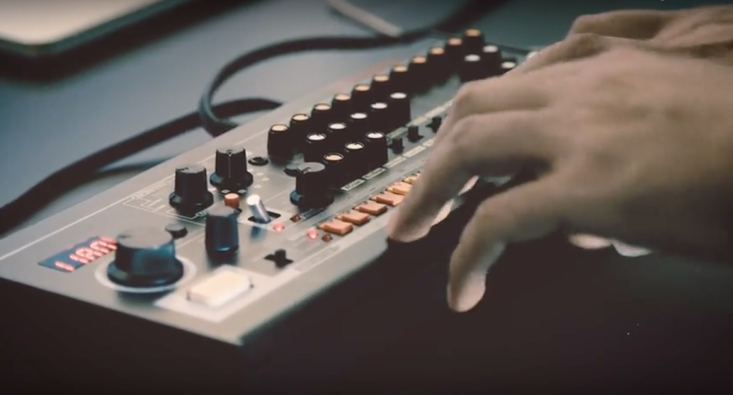 The Roland TR-808, the Drum Machine That Changed Music