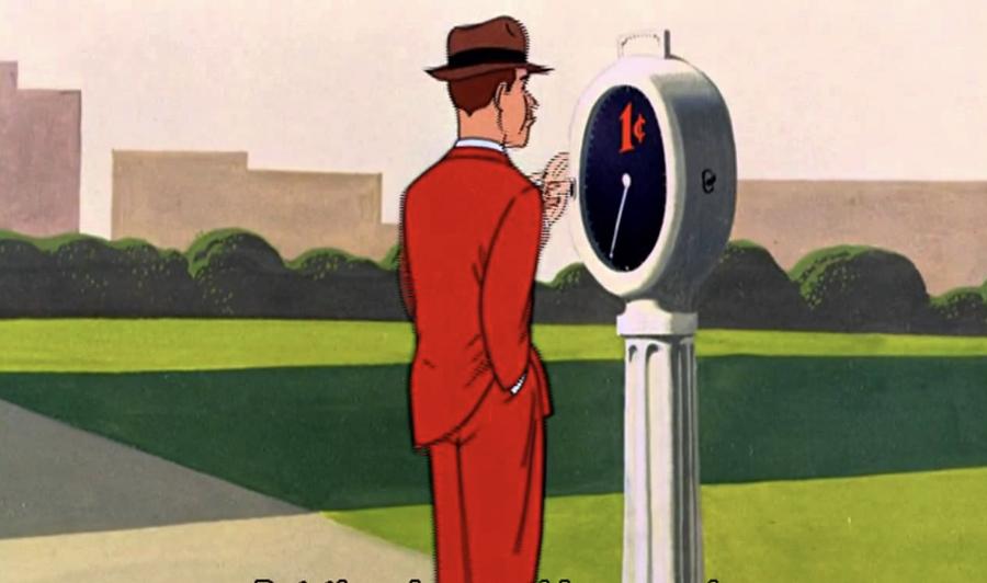 Legendary Animator Chuck Jones Creates an Oscar-Winning Animation About the Virtues of Universal Health Care (1949)