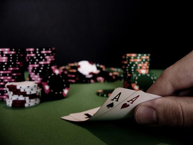 Roulette 20 black